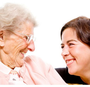 Training Services | CHC40108 Certificate IV in Aged Care