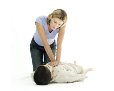 Training Services - First Aid