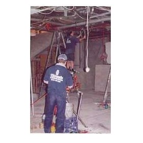 Smoke Detection Systems & Installations