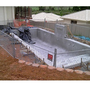 Temporary Fencing | Pool Panel