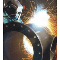 Commercial & Industrial Welding