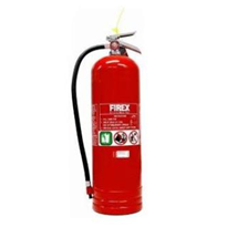 9.0 Litre Air Water Extinguisher | FXAW