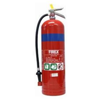 9.0 Litre Air Foam Extinguisher | FXAF