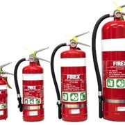 2.0 Litre Wet Chemical Extinguisher | FXWC20