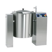 Commercial Kettles | Metos Viking Series