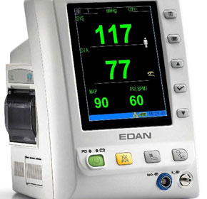 Vital Signs Monitor | EDAN M3