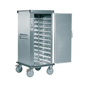 Banquet Trolleys | BKW 1 X 2/1 - 11 x 2/1 GN