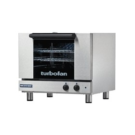 Half Size TouchScreen Electric Convection Oven | E33T5