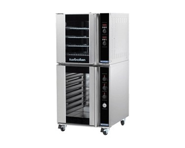 Manual Electric Prover & Holding Cabinet | Turbofan P8M