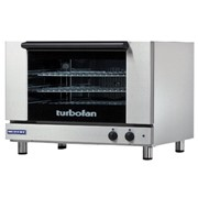 Manual Electric Convection Oven | Turbofan E27M3