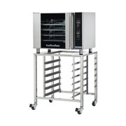 Manual Electric Convection Oven | Turbofan E31D4 & SK2731U