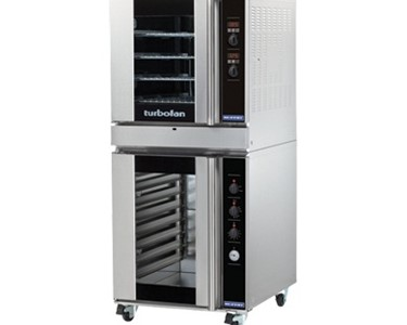 Digital Gas Convection Ovens | Turbofan G32D4