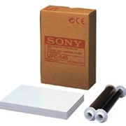 Video Printer Films | Sony | UPC-540