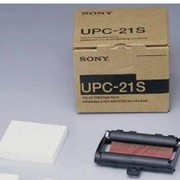 Video Printer Films | Sony | UPC-21S