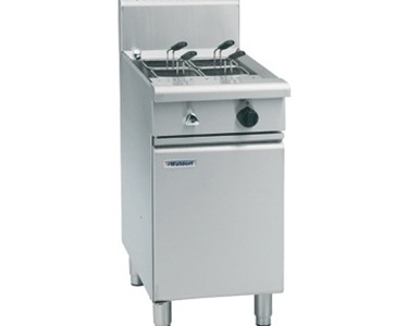 Gas Pasta Cookers - Waldorf 800 Series 450mm