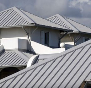 Sheet Metal Work | Metal Roofing