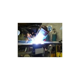 Welding & Fabricating