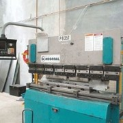 Press Brake Folders | 2 Megobal