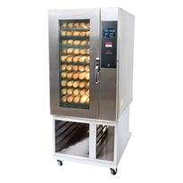 Electric Convection Oven | Moffat FG150S