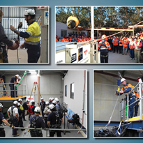Fall Protection Training and Consulting Services