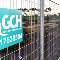 Equipment Hire | Temporary Fencing