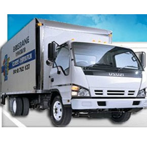 Delivery Services | Refrigerated