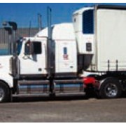 Refrigerated Transportation Services