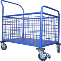 Hand Trucks & Trolleys | Cage Trolleys | MT301FM