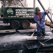Site Clean-Up | Services