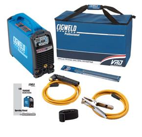 TIG Welding Machine | Transarc 130i