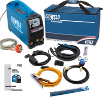 TIG Welding Machine | Transtig 170Ti
