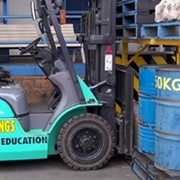 Driver Training | Forklift