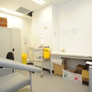 Laboratory Constuction Services