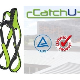 Harness | CatchU Magna 1 Harness