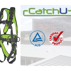 Harness | CatchU Magna 2 Harness