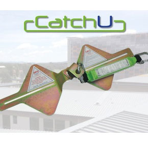 Roof Anchors | CatchU Portable Roof Anchors