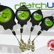 Fall Arresters | CatchU Retractable Fall Arrester