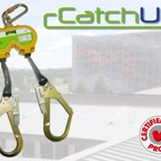Fall Arresters | CatchU Twin Retractable Fall Arrester