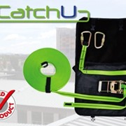Horizontal Lifeline | CatchU Temporary Horizontal Lifeline