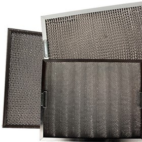 Grease Filters | ACE Filters Australia