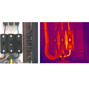 Testing Services | Infrared Thermography