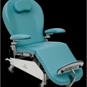Multi-Purpose Examination Chair