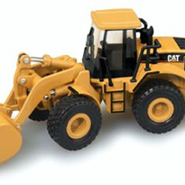 Front End Loader Training | RIIMPO304B