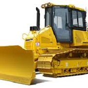 Bulldozer Training | RIIMPO323A