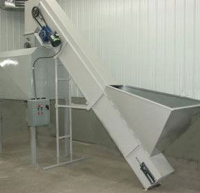 Glass Crusher | Glass Agg