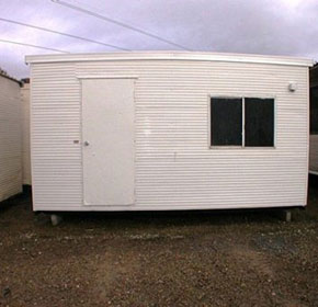 Portable Building Hire | Site Offices