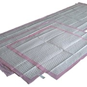 Incontinence Bed Covers | Absorbable - Pinkies