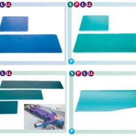 Patient Positioning Pads | Table Gel Pads - Trulife