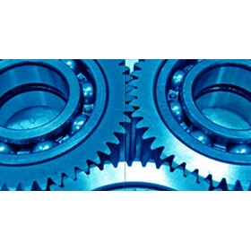 Engineering Services | Machining
