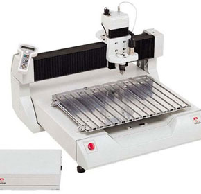 Engraving Machine | IS6000 | Etching, Engraving & Laser Marking